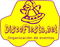 Disco Fiesta Galicia